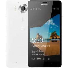 Microsoft Lumia 950 Dual SIM (White)