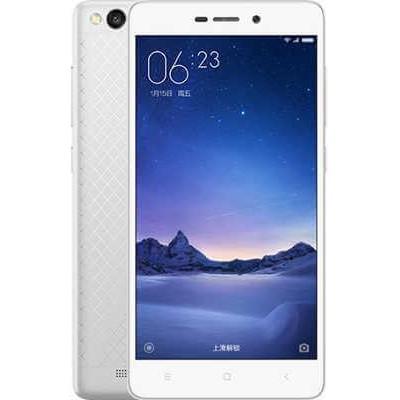 Xiaomi Redmi 3 16Gb (Silver)