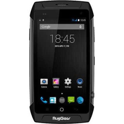 RugGear RG710 (Black)