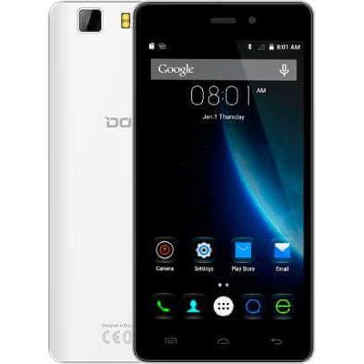 Doogee X5 Pro (Galicia) White