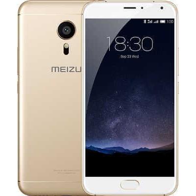 Meizu Pro 5 64Gb (Rose Gold) (Официальная украинская версия)