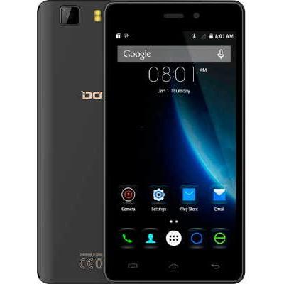 Doogee X5 Pro (Galicia) Black