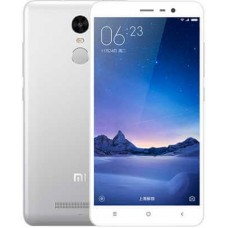 Xiaomi Redmi Note 3 32Gb (Silver)