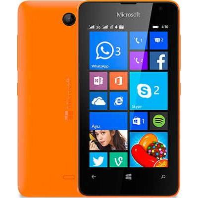 Microsoft Lumia 430 (Nokia) Dual SIM Orange