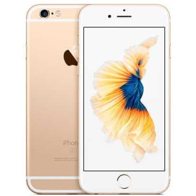 Apple iPhone 6s 64GB (Gold)