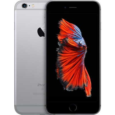 Apple iPhone 6s Plus 128GB (Space Gray)