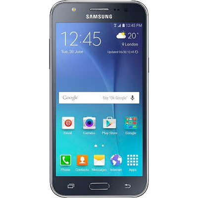 Samsung J500H Galaxy J5 (Black)