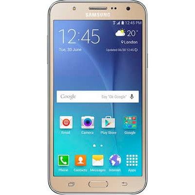 Samsung J700H Galaxy J7 (Gold)