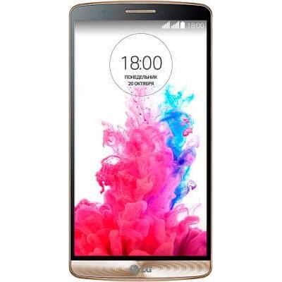 LG G3 Dual D856 32Gb (Gold)