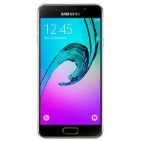 Samsung A510F Galaxy A5 2016 (Gold)