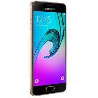 Samsung A510F Galaxy A5 2016 (Gold)