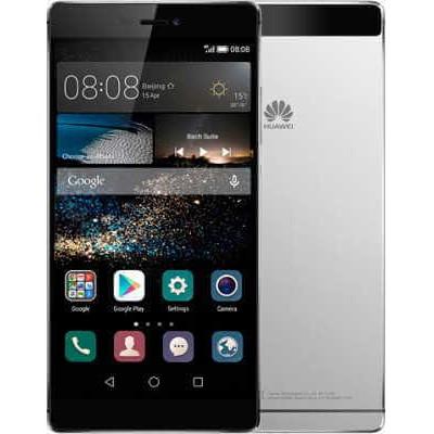 Huawei P8 (Titanium Grey)