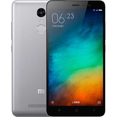 Xiaomi Redmi Note 3 16Gb (Gray)