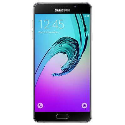 Samsung A710F Galaxy A7 2016 (Black)
