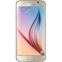 Samsung G920FD Galaxy S6 Duos 32Gb (Gold Platinum)