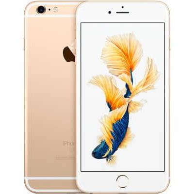 Apple iPhone 6s Plus 128GB (Gold)