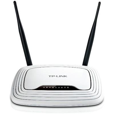 Интернет шлюз TP-Link TL-WR841N 300Mbit