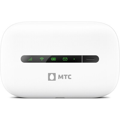 Мобильный Wi-Fi 3G роутер Huawei 424D (E5330as-2)