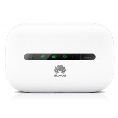 Мобильный 3G роутер Huawei E5330Bs-2