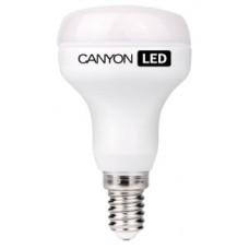 LED-лампа Canyon 6 Вт R50 120° теплый желтый свет (2700 К), матовая, цоколь E14 (R50E14FR6W230VW)