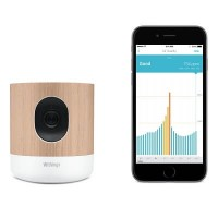 Видеокамера Withings Home Monitor